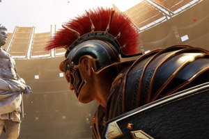 April's Games With Gold Features Ryse & The Walking Dead: Season Two