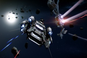 Crytek Files Lawsuit Against Star Citizen Developer Cloud Imperium Games