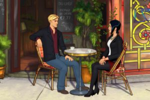 Revisiting Broken Sword 5 On Nintendo Switch