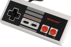 Nintendo Bringing NES Remix To Wii U Today