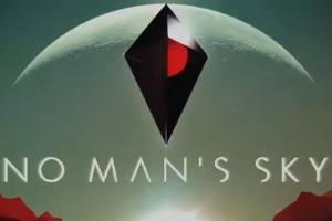 Destructible Terrain Will Be A Feature In No Man's Sky