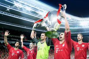 12 Deals Of Christmas Deal Eight: PES 2014 & Soul Sacrifice