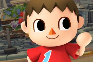 New Smash Bros. Features Custom Characters