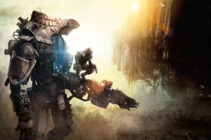 Live On The Edge Of Titanfall's New DLC Called Frontier's Edge