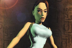 Tomb Raider Released For iDevices