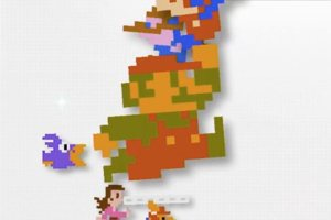 Mario Maker Will Allow You To Create Your Own Levels On Wii U