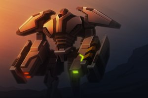 Planetary Annihilation Preview