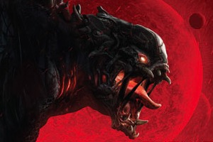 The Deepest Dark Co-op Mode Now In Beta For Evolve
