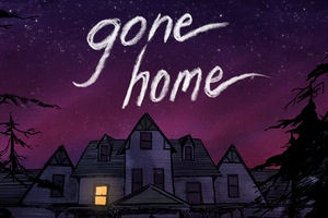 The Console Version Of Gone Home Is No Longer In Development