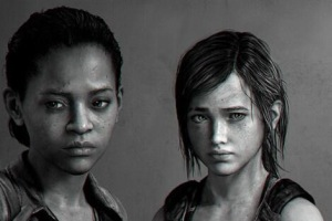 The Last Of Us DLC Has Left Behind New Screens And Intro Video