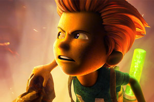 Max: The Curse Of Brotherhood Review (Xbox One)