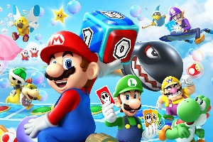 Mario Party: Island Tour Review (3DS)