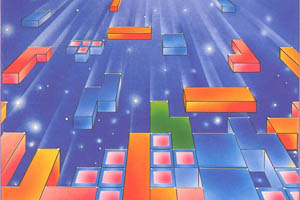 The Tetris Movie Becomes A Trilogy