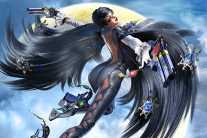 Some Copies Of Bayonetta 2 For Switch Coming With Badly Printed Codes