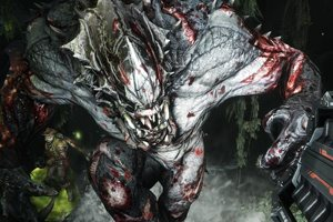 Video: Discussing Evolve's DLC, Balancing and Teamwork With Phil Robb
