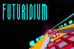 PlayStation 4: Futuridium EP Deluxe Will Now Also Be Taking Flight On PS4
