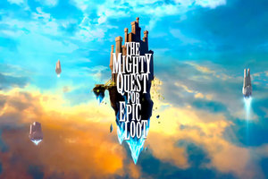 First Impressions Of The Mighty Quest For Epic Loot
