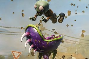 Plants vs. Zombies: Garden Warfare Review (XBO, X360)