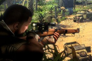 Going The Distance In Sniper Elite III's Multiplayer