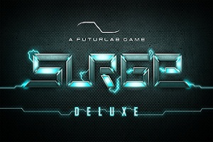 Surge Deluxe Review (PS Vita)