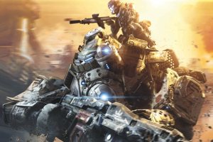 Titanfall Updated With Non-Titan Game Mode