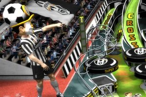 A Quick Look At Zen Pinball's Super League Football