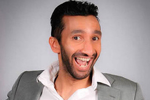 Comedian Imran Yusuf Announced As GamesAid's First Celebrity Patron