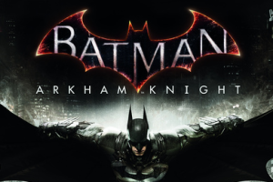 New Arkham Knight Trailer Shows Batmobile Combat