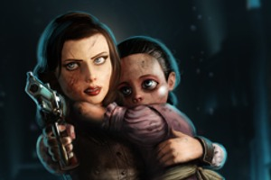 BioShock Infinite: Burial At Sea, Episode 2 - Repaying The Debt