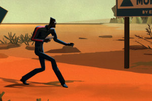 CounterSpy Slinks Onto The PS4 With A New Trailer
