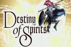 Sony Confirms Free To Play Vita Title Destiny Of Spirits Shutting Down June 30th