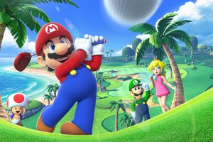 Mario Golf: World Tour Preview (3DS)