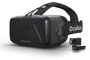 Oculus Rift May Cost You £325