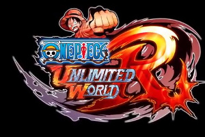 One Piece Unlimited World Red Sailing Towards PS3, Vita, Wii U & 3DS