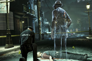 Out This Week: Murdered: Soul Suspect, WildStar & Tomodachi Life