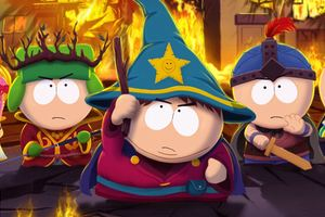 UK Charts 10/03/14: South Park Steals Thief's Glory