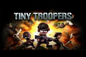 PlayStation 4: Tiny Troopers: Joint Ops Will Be Marching On To PS4, PS3 & Vita