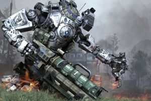 Titanfall Xbox 360 Delayed Until The Second Week Of April