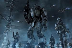 Titanfall PC Gamers Experiencing Connection Problems, EA On The Case