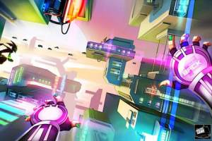 Wii U Owners Rejoice, 67 Games Coming To The Console Including Hover: Revolt Of Gamers