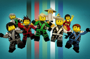 LEGO Ninjago Nindroids Not So Stealthily Coming To Vita & 3DS