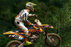 Dirt, Bikes And Dubstep Welcome MXGP In This Trailer