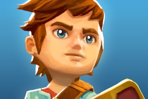Mobile Watch: Oceanhorn