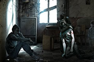 This War Of Mine Revealed With The Message Not Everyone Is A Soldier