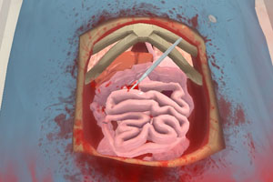 Watch Us Play Surgeon Simulator Co-operatively On PS4