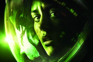 Nothing To Fear But The Alien Itself In Alien: Isolation
