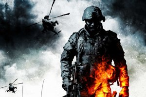 Matter Of Perspective: Battlefield Bad Company 2