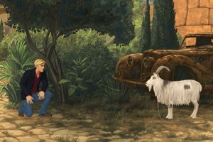 Broken Sword 5 - The Serpent's Curse: Episode 2 Review (PC)