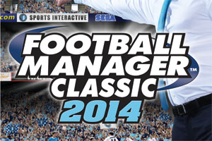 Football Manager Classic 2014 Review (Vita)