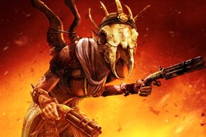 Interview: William Beacham On Nosgoth, Balance & The Legacy Of Kain Community